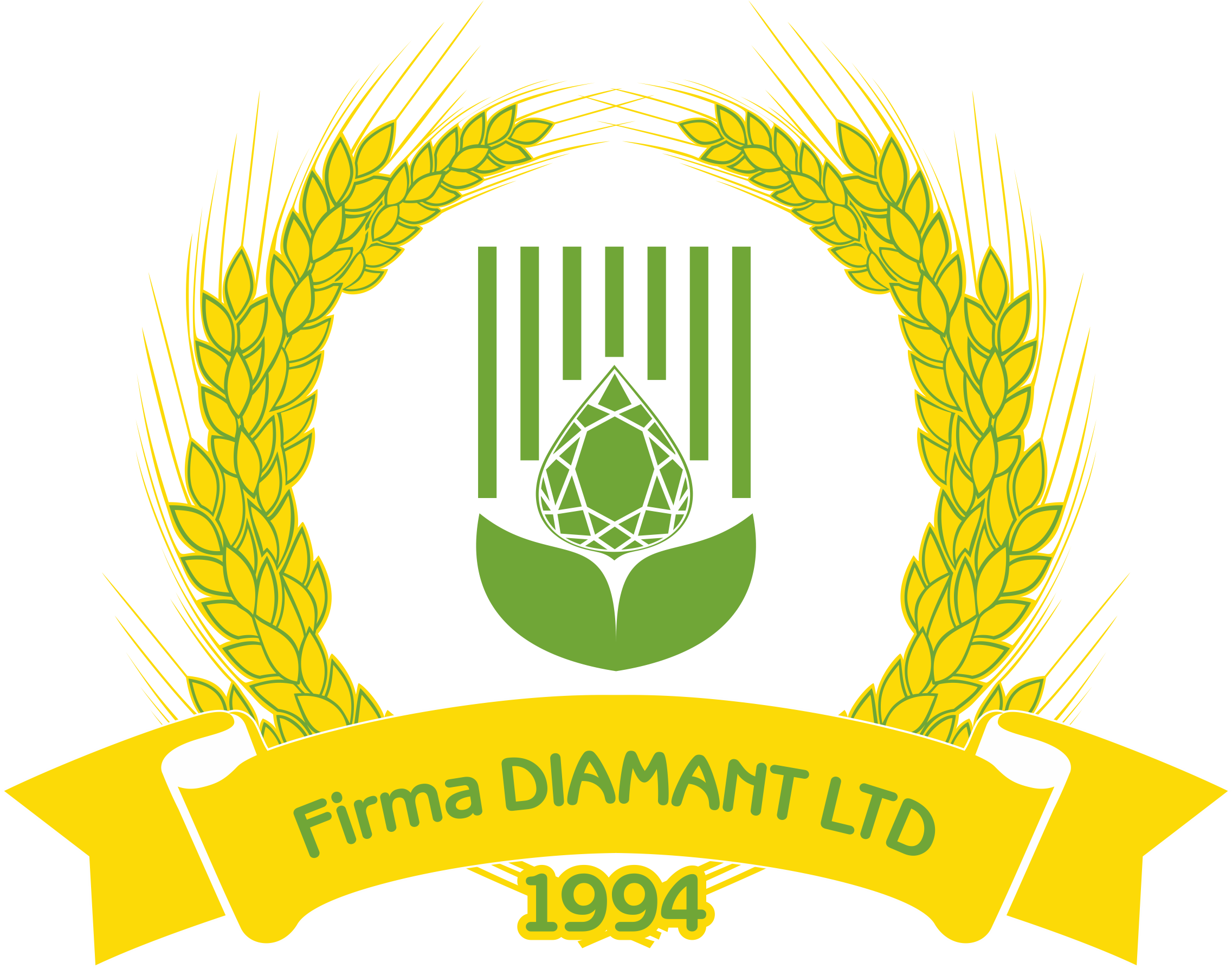 DiamantLTD logo